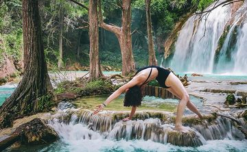 5 Day Ayurveda, Plant Medicine, and Yoga Retreat in Chiapas, Mexico