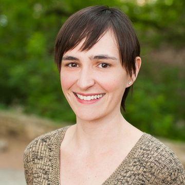 Rachel Hector