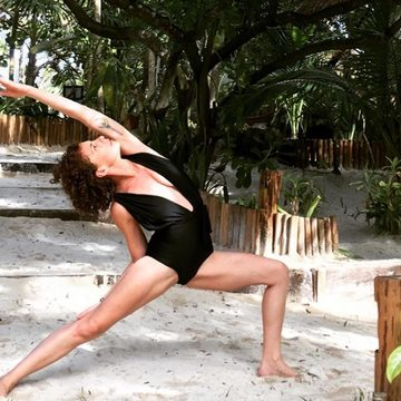 5 Day Ayurveda, Plant Medicine, and Yoga Retreat in Tulum, Mexico