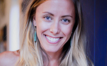 Ignite and Surrender: Rejuvenate in Costa Rica with Mel Beck