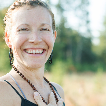 Global Awakening and Winter Solstice Retreat with Meggan Riley