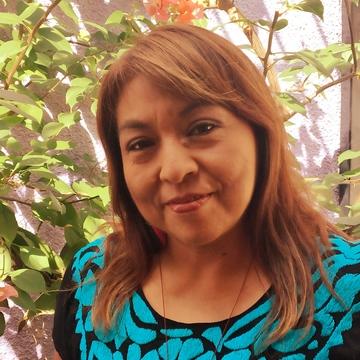 Sandra Reyes Perez