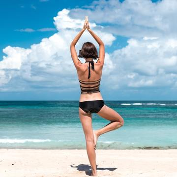 SURF AND YOGA!