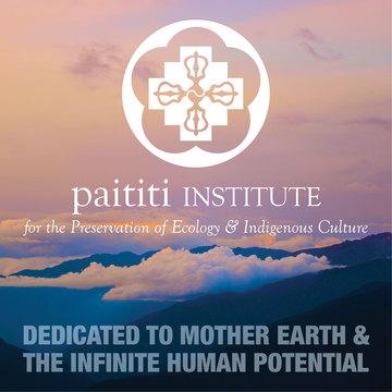Paititi Institute