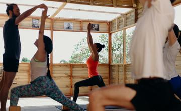 3 Month Buddhist Meditation & Yoga Retreat