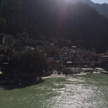 9 Days Inner Goddess Journey - Rishikesh, India - February 2018