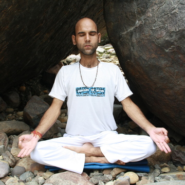 Yogacharya Mohan