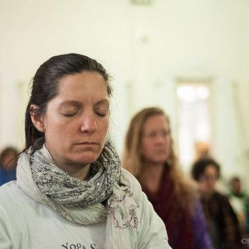 Nada Yoga (the sacred sound) Teacher Training in Rishikesh, India
