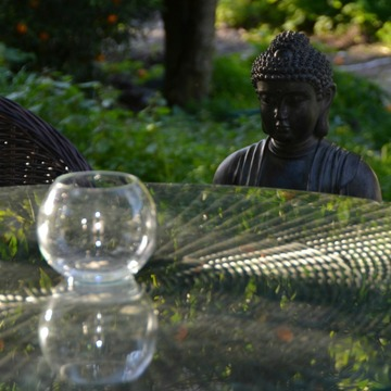 Meditation & Yoga retreat