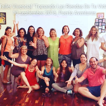 Tepoztlán, Mexico: Living In Harmony Retreat – Overcome Your Fears