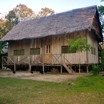 Mamaycuna Traditional Amazonian Healing Center