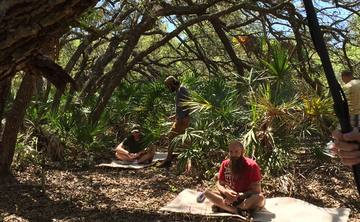 1 day Semi private daytime Ayahuasca ceremony – Jan 18-19