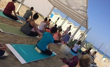 200-hour Hatha Yoga Teacher Training