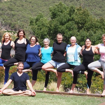 3 – Day Weekend Retreat April 2018