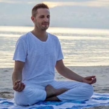 Hridaya Meditation Workshop in Thailand