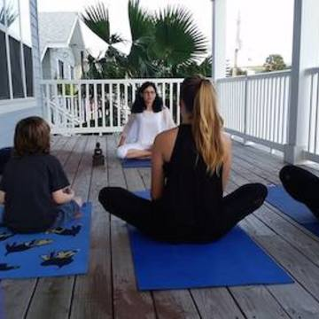 The Call of the Heart: Hridaya Yoga and Meditation Workshops in the USA