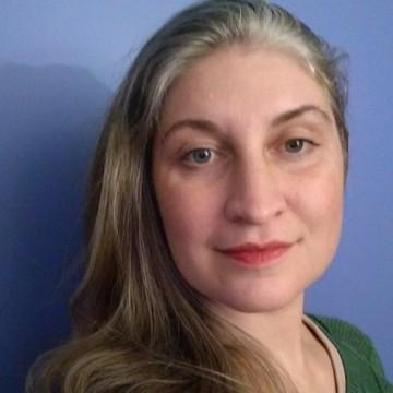 Kersten Chisti Dryden, HHC