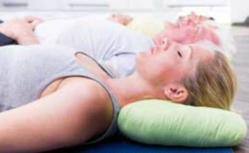 8-week Mindfulness for Health & Well-being Torquay