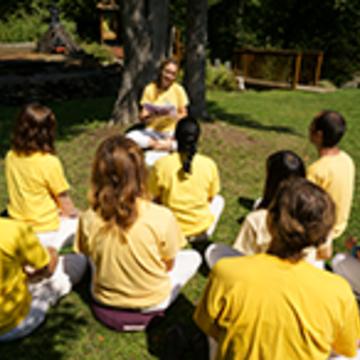 Formation Avancée de Professeurs/Advanced Teacher Training Course