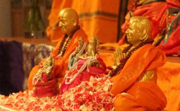 Sankaracharya: Tattva Bodha