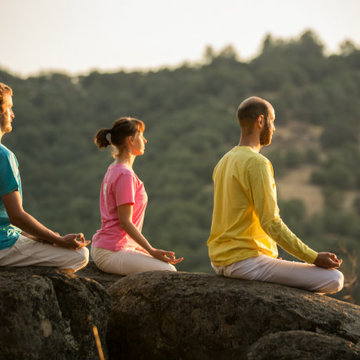 Meditation for Well-being