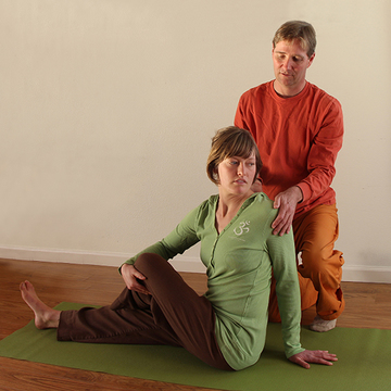 Sivananda Yoga Health Educator Training (2nd Cohort)