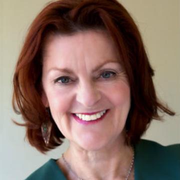 Dr. Barbara Mariposa