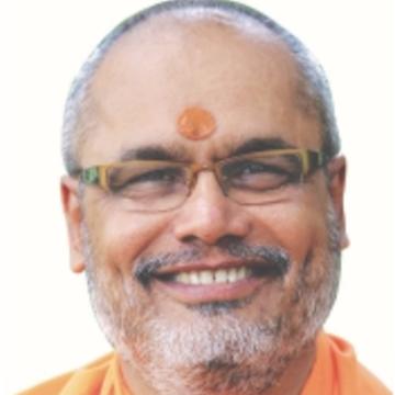 Swami Paramatmananda