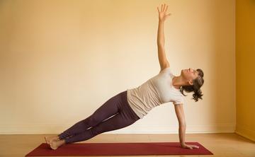 Yoga & Osteopathy Weekend