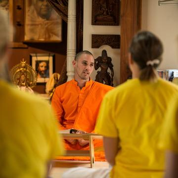 Raja Yoga – The Path to Freedom