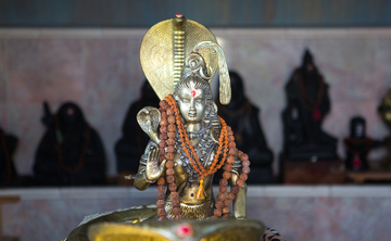 Paths to Peace:  Lord Siva & Pure Consciousness