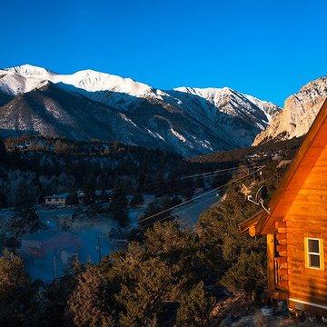 Ignite. Thrive. Shine. Colorado Mountain Retreat