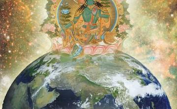 Dancing the Goddess: November Tara Circle