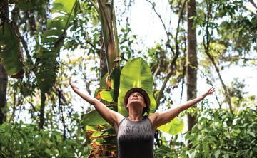 Jungle Life Yoga Retreat in Costa Rica 2018