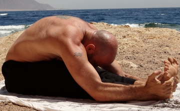 Yin and Restorative Yoga Workshop