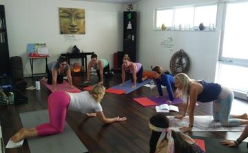 Children's Yoga Teacher Training