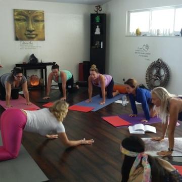 Ladybug Yoga Children's Teacher Training