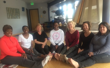 Become A Certified Retreat Leader - For Women Only - Colorado Training