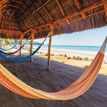 8 Day The Seat of the Soul Yoga Retreat in Chacala Mexico - April