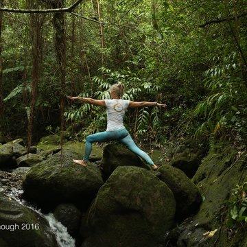 200 Hour Intensive Hatha Yoga Teacher Training RYT with Claudia Castor In Hawaii