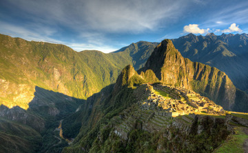 Peru Odyssey – A Spiritual Retreat Adventure October 2018