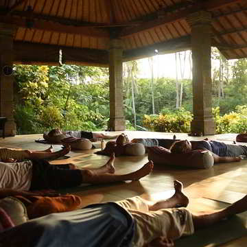 Ayurveda Detox & Yoga Retreat