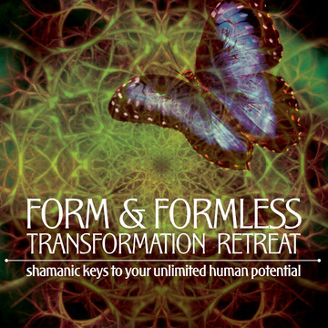 New York Form & Formless Transformation Retreat