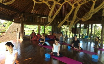 7 Days Detox Your Mind and Body Yoga Retreat in Bali, February 3-9, 2018