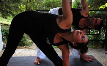 4 Days Private Homa Therapy and Yoga Retreat, Croatia - November/December