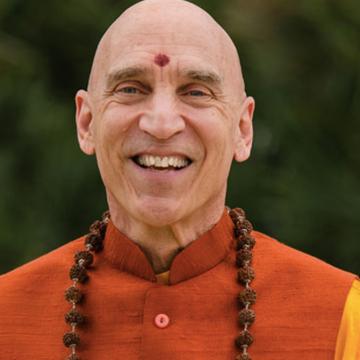 Swami Parameshwarananda