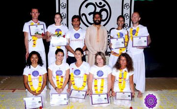 Yoga Teacher Training Goa, India