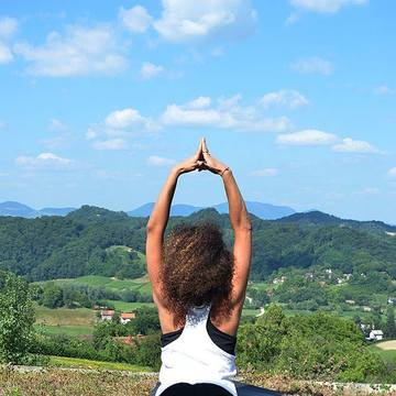 4 Days Private Homa Therapy and Yoga Retreat, Croatia - January