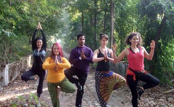 4 Days Agnihotra Yoga Retreat, Croatia - January