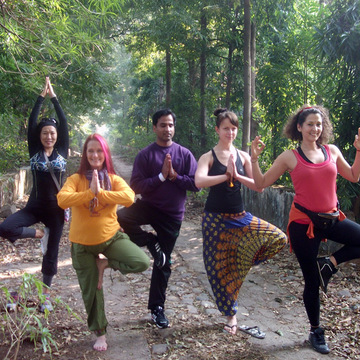 4 Days Agnihotra Yoga Retreat, Croatia - January
